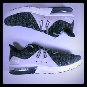 Nike Shoes - New Nike Air Max Sequent 3 Men Running Shoe